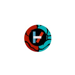 Twenty One Pilots 1  Mini Buttons