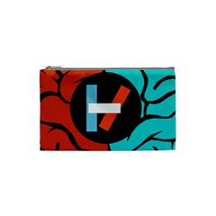 Twenty One Pilots Cosmetic Bag (small)