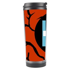 Twenty One Pilots Travel Tumbler