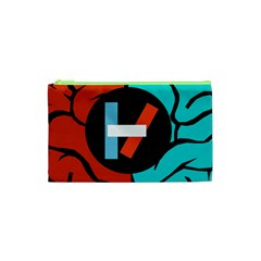 Twenty One Pilots Cosmetic Bag (xs)