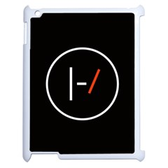 Twenty One Pilots Band Logo Apple Ipad 2 Case (white)