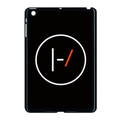 Twenty One Pilots Band Logo Apple Ipad Mini Case (black)