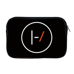 Twenty One Pilots Band Logo Apple Macbook Pro 17  Zipper Case
