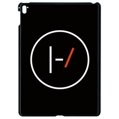 Twenty One Pilots Band Logo Apple Ipad Pro 9 7   Black Seamless Case