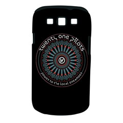 Twenty One Pilots Power To The Local Dreamder Samsung Galaxy S Iii Classic Hardshell Case (pc+silicone)