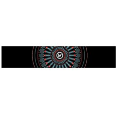 Twenty One Pilots Power To The Local Dreamder Flano Scarf (large)