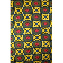 African Textiles Patterns 5 5  X 8 5  Notebooks