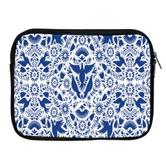Birds Fish Flowers Floral Star Blue White Sexy Animals Beauty Apple Ipad 2/3/4 Zipper Cases