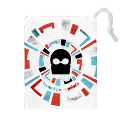 Twenty One Pilots Drawstring Pouches (extra Large)