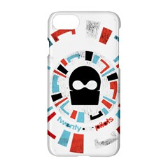 Twenty One Pilots Apple Iphone 7 Hardshell Case