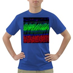 Cells Rainbow Dark T Shirt