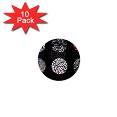 Twenty One Pilots Stressed Out 1  Mini Buttons (10 Pack)