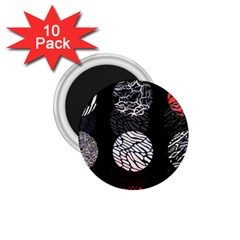 Twenty One Pilots Stressed Out 1 75  Magnets (10 Pack)