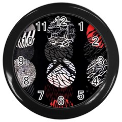 Twenty One Pilots Stressed Out Wall Clocks (black)