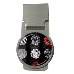 Twenty One Pilots Stressed Out Money Clips (round)