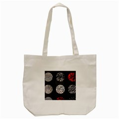 Twenty One Pilots Stressed Out Tote Bag (cream)
