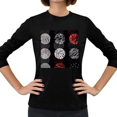 Twenty One Pilots Stressed Out Women s Long Sleeve Dark T Shirts