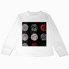 Twenty One Pilots Stressed Out Kids Long Sleeve T Shirts