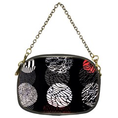 Twenty One Pilots Stressed Out Chain Purses (two Sides)