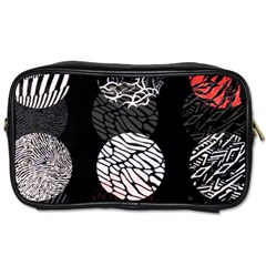 Twenty One Pilots Stressed Out Toiletries Bags