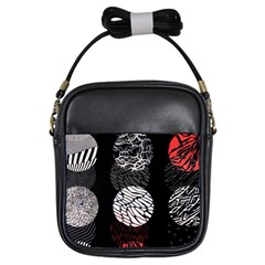 Twenty One Pilots Stressed Out Girls Sling Bags
