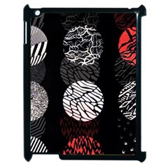 Twenty One Pilots Stressed Out Apple Ipad 2 Case (black)