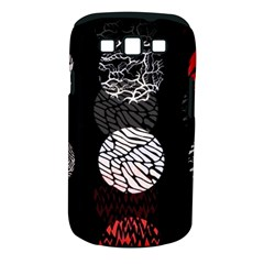 Twenty One Pilots Stressed Out Samsung Galaxy S Iii Classic Hardshell Case (pc+silicone)