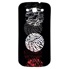 Twenty One Pilots Stressed Out Samsung Galaxy S3 S Iii Classic Hardshell Back Case