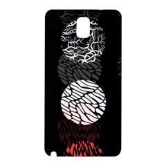 Twenty One Pilots Stressed Out Samsung Galaxy Note 3 N9005 Hardshell Back Case