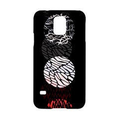 Twenty One Pilots Stressed Out Samsung Galaxy S5 Hardshell Case