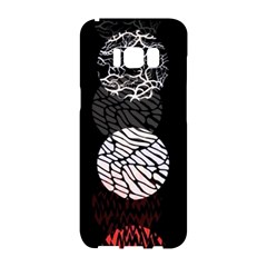Twenty One Pilots Stressed Out Samsung Galaxy S8 Hardshell Case
