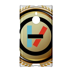 Twenty One Pilots Shield Nokia Lumia 1520