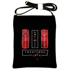 Twenty One Pilots Shoulder Sling Bags