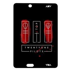 Twenty One Pilots Amazon Kindle Fire Hd (2013) Hardshell Case