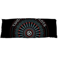 Twenty One Pilots Body Pillow Case Dakimakura (two Sides)
