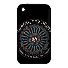 Twenty One Pilots Iphone 3s/3gs