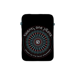 Twenty One Pilots Apple Ipad Mini Protective Soft Cases