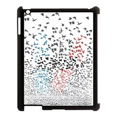 Twenty One Pilots Birds Apple Ipad 3/4 Case (black)