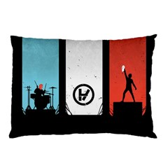 Twenty One 21 Pilots Pillow Case