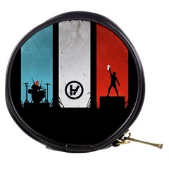 Twenty One 21 Pilots Mini Makeup Bags