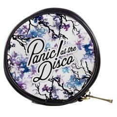 Panic! At The Disco Mini Makeup Bags