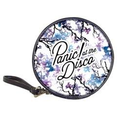 Panic! At The Disco Classic 20 Cd Wallets