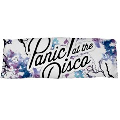 Panic! At The Disco Body Pillow Case Dakimakura (two Sides)