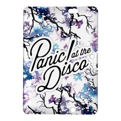 Panic! At The Disco Kindle Fire Hdx 8 9  Hardshell Case