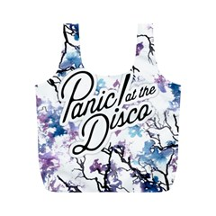 Panic! At The Disco Full Print Recycle Bags (m)