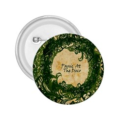 Panic At The Disco 2 25  Buttons