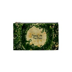 Panic At The Disco Cosmetic Bag (small)