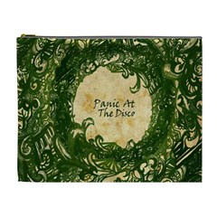 Panic At The Disco Cosmetic Bag (xl)