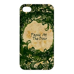 Panic At The Disco Apple Iphone 4/4s Premium Hardshell Case