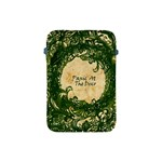 Panic At The Disco Apple iPad Mini Protective Soft Cases Front